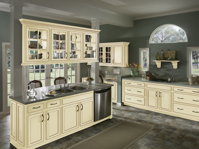 vanilla cream kitchen cabinets jdssupply caruth by armstrong cabinets 27911