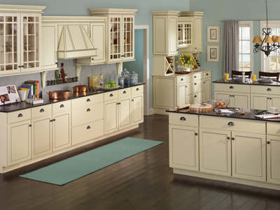vanilla cream kitchen cabinets jdssupply rutledge by armstrong cabinets 27911