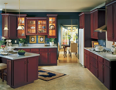 JdsSupply.com: Siena by Armstrong Cabinets