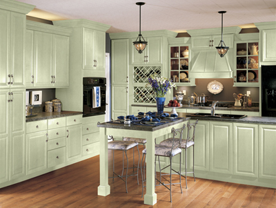 JdsSupply.com: Tiara by Armstrong Cabinets
