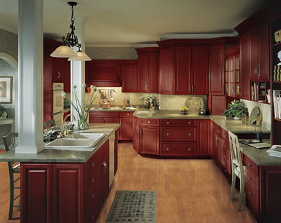 Waverly by armstrong cabinets - Cabinet allergologie bordeaux ...