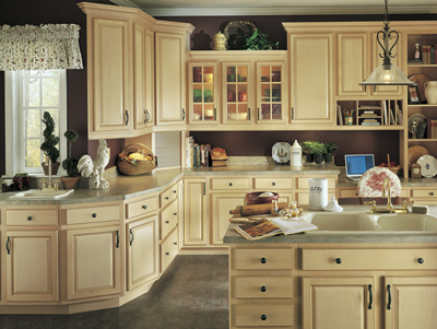 JdsSupply.com: Tuscany by Armstrong Cabinets