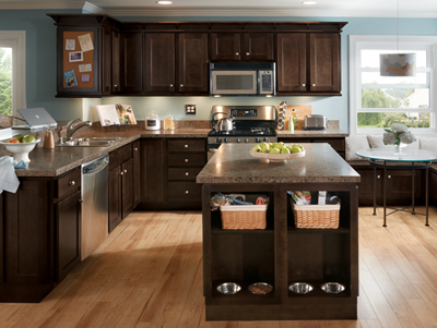 Medium image of armstrong kitchen cabinets caracteristicas